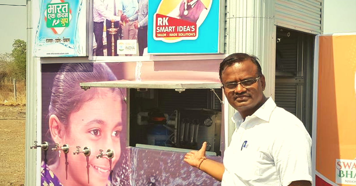 Once a Sugarcane Juice Seller, This Engineer Is Today Transforming India With His Innovations