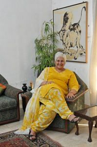 Neerja Malik