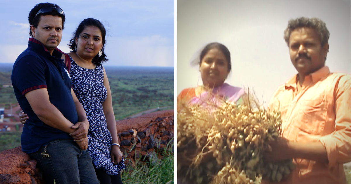 A Beginner's Guide to Natural Farming From an NRI Couple Who Returned to India to Follow Their Dream