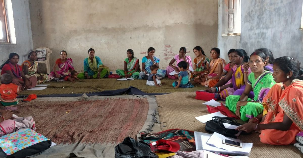TBI Blogs: How an Ahmedabad Organisation Is Taking Sustainable Menstrual Practices to Rural Jharkhand
