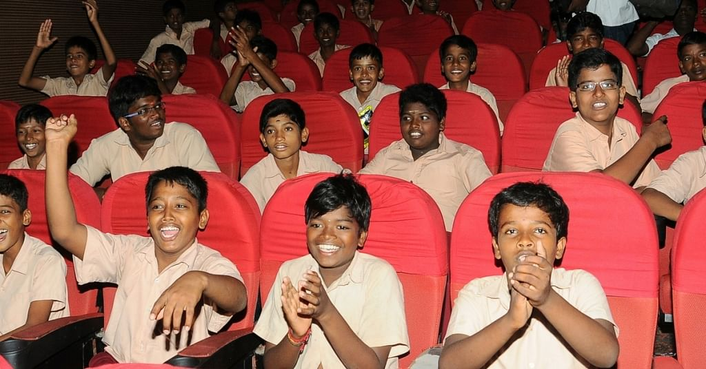 51 Movies. 20 Venues. 8 Lakh Kids. How a Travelling Film Festival Is Winning Hearts Around India