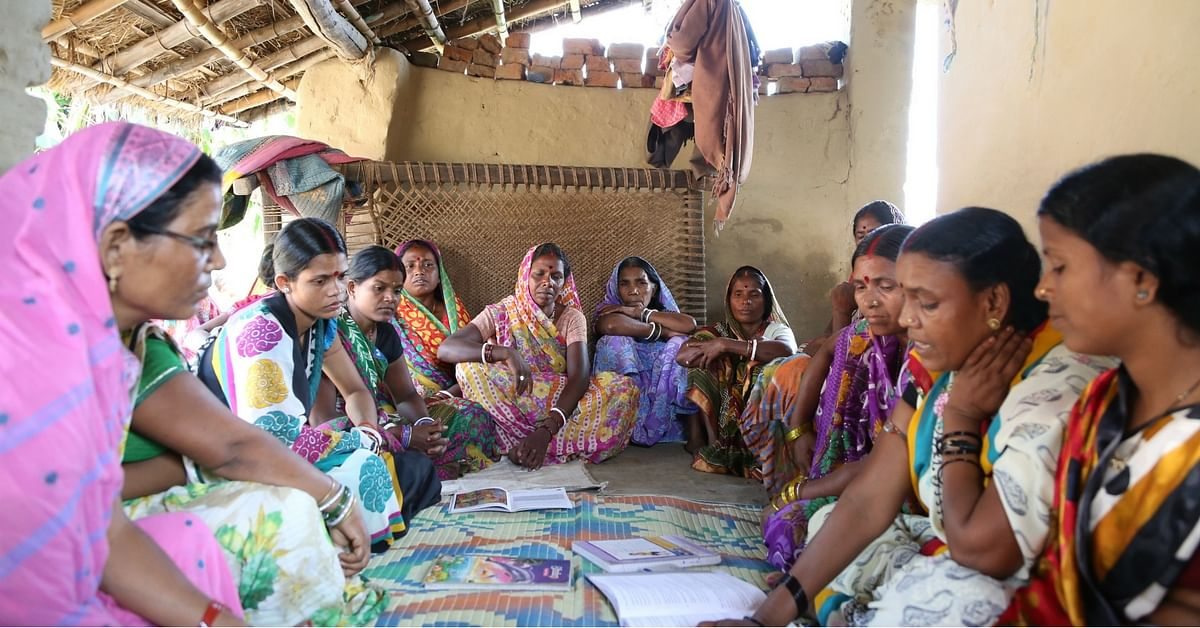 TBI Blogs: How Public Health Workers Are Preventing Violence Against Women & Girls in Rural Bihar