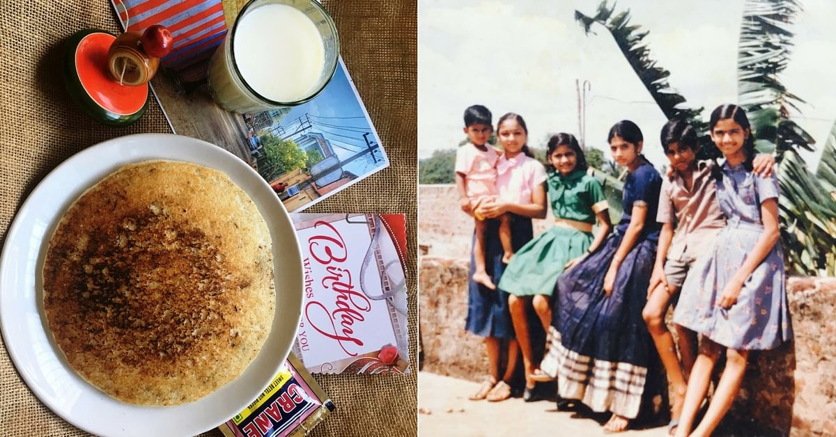 How Traditional Andhra Recipes & My Childhood Memories Shaped My Journey as a Food Blogger