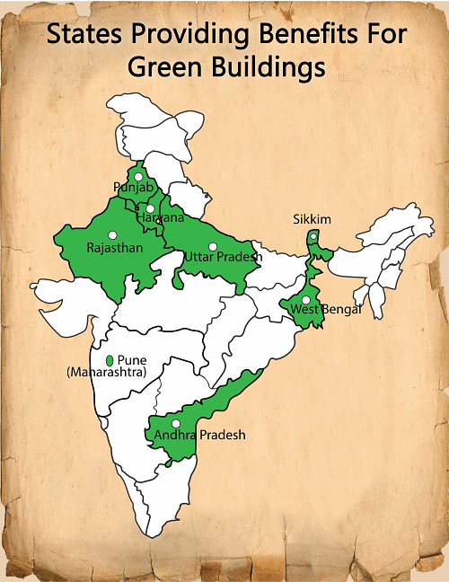 Green Building Incentives
