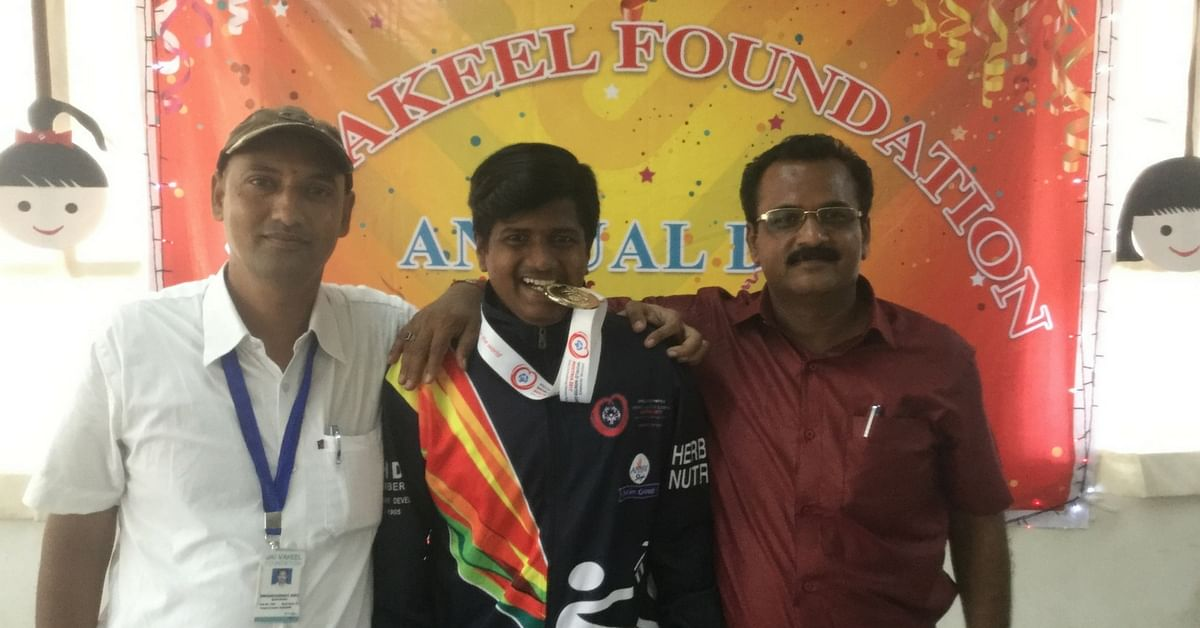 TBI Blogs: This Intellectually Disabled Hockey Player Is an Olympic Gold Medallist, and a True Inspiration