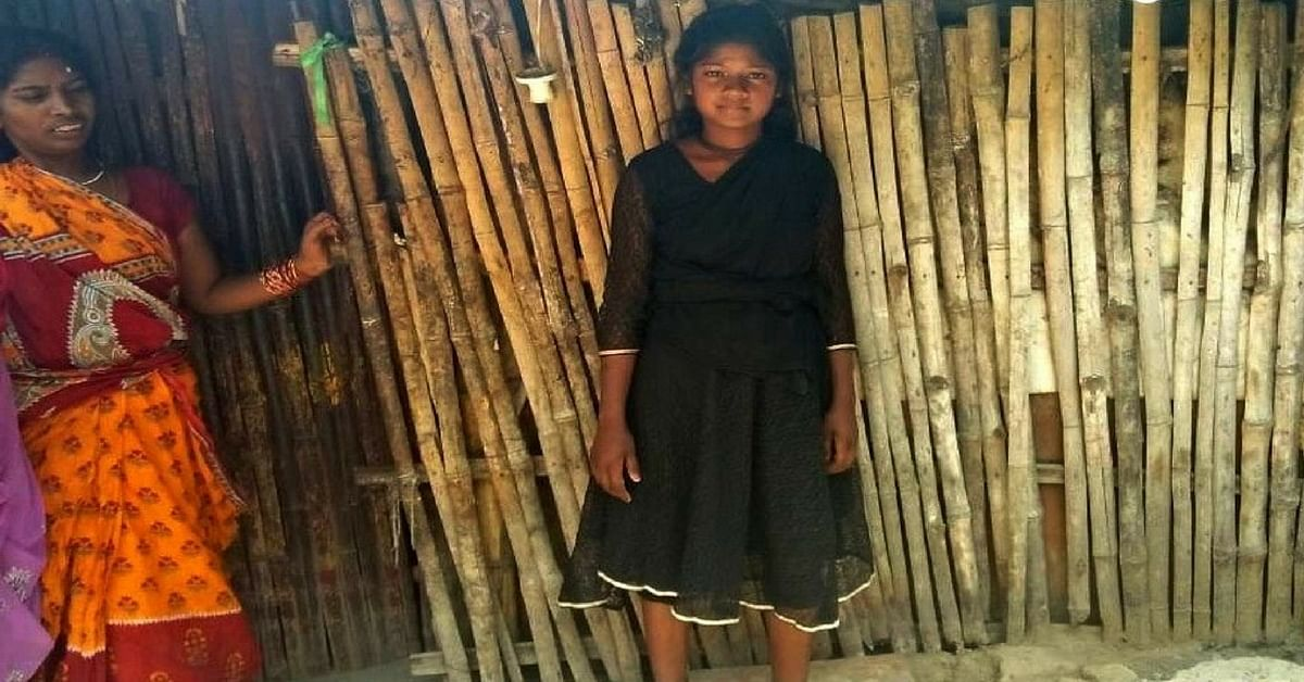TBI Blogs: How 12-Year-Old Phoolwanti From Bihar's Marginalised Musahar Community Went to School