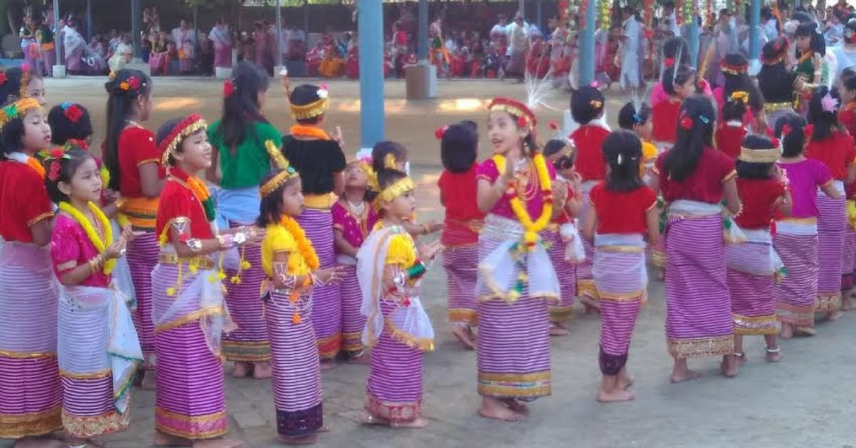 TBI Blogs: How Manipur's Festivals & Traditions Are Intrinsically Linked to Its Sporting Heritage