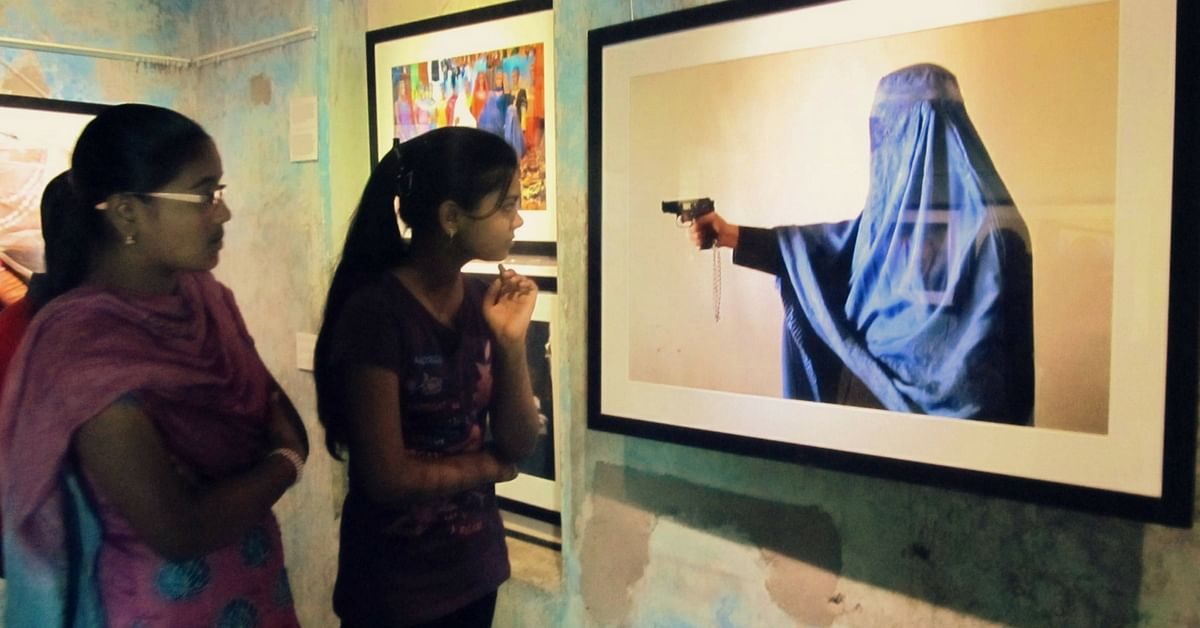 TBI Blogs: A Unique Museum in Ahmedabad Is Helping Conflict Victims by Highlighting Their Stories
