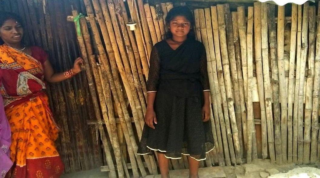 Phoolwanti from Bihar
