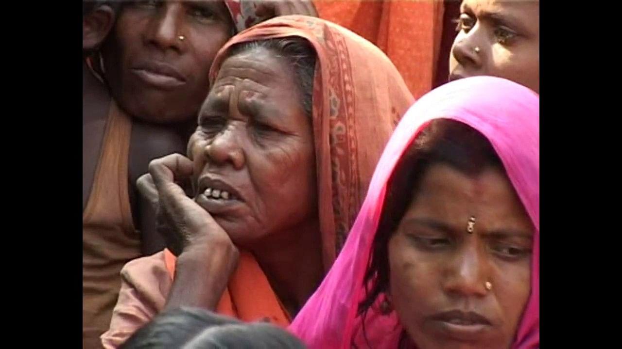 Generations have borne the brunt of marital violence