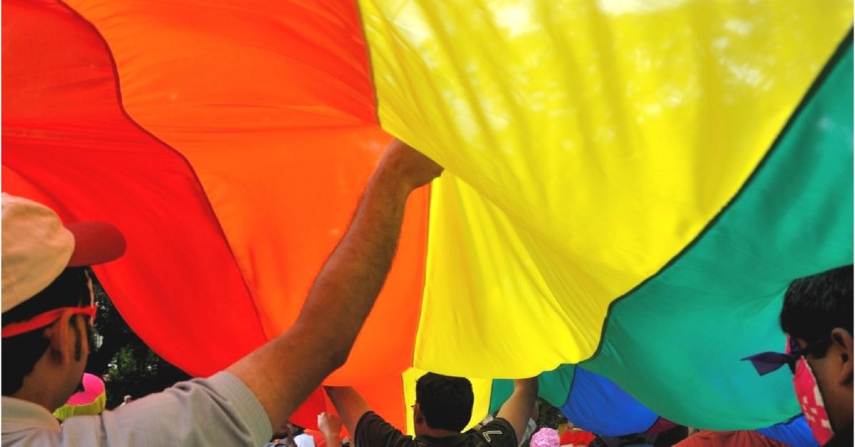 Confused about LGBTQ Issues? This Bengaluru Lesbian Couple Will Clear Your Doubts