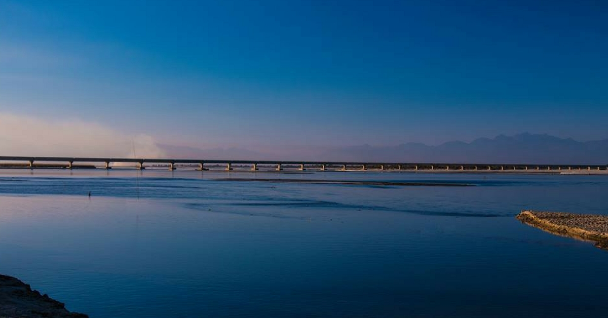 10 Facts About India's Longest Bridge Bringing Assam & Arunachal Closer, Newly Inaugurated by the PM