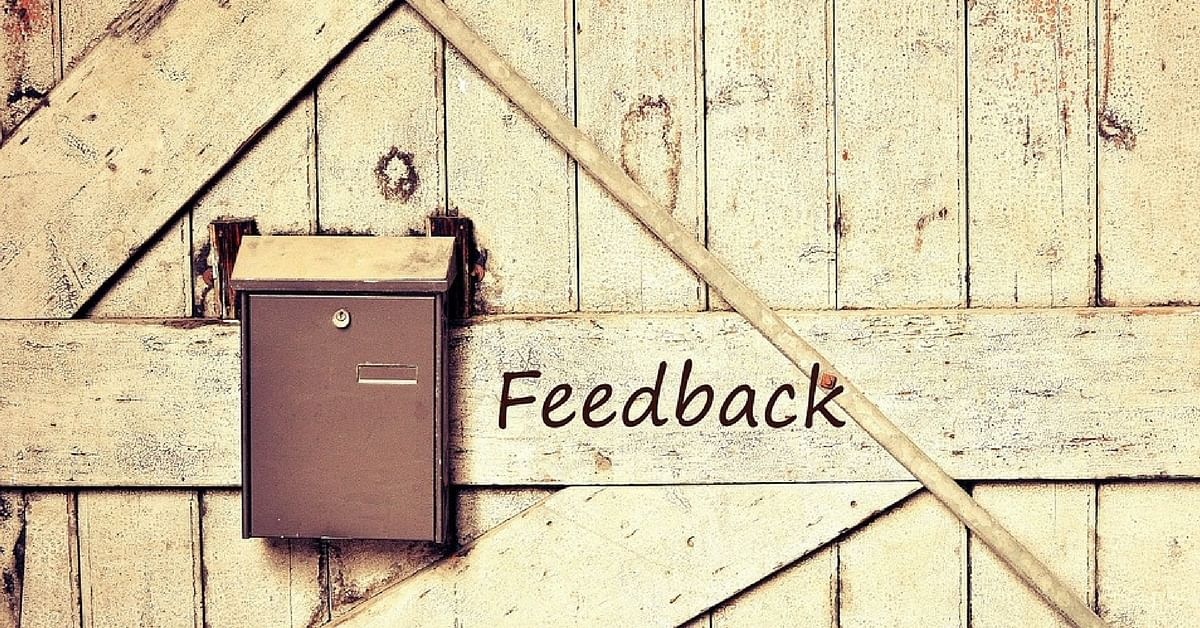 This App Is Helping Indians Give Feedback to over 300 Govt & Private Agencies with Just a Click!