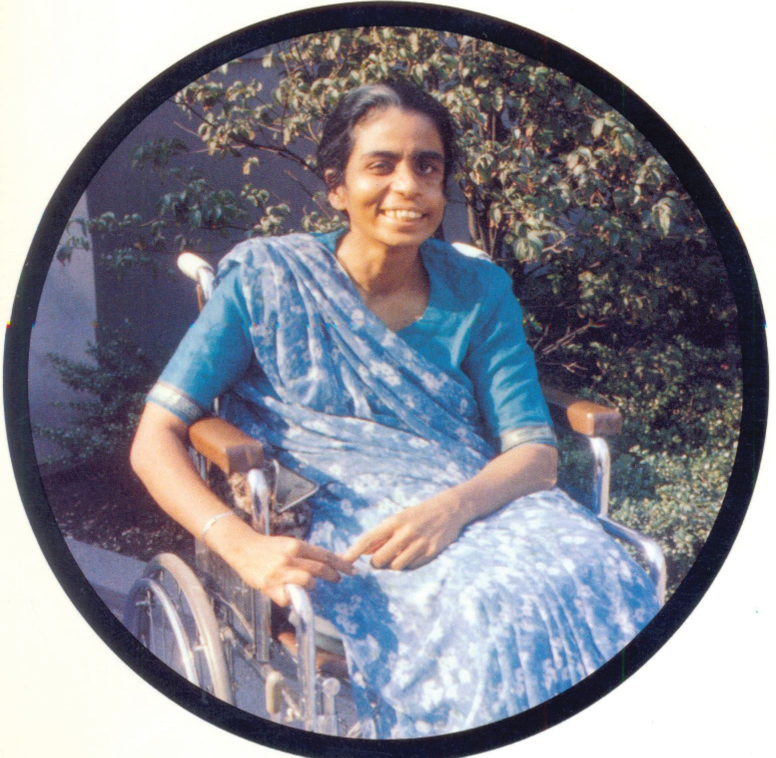 Dr Mary Verghese