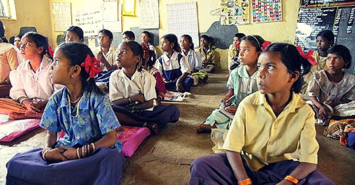 Grandmothers in Rajasthan Will Soon Be Narrating Stories in Classrooms Across the State