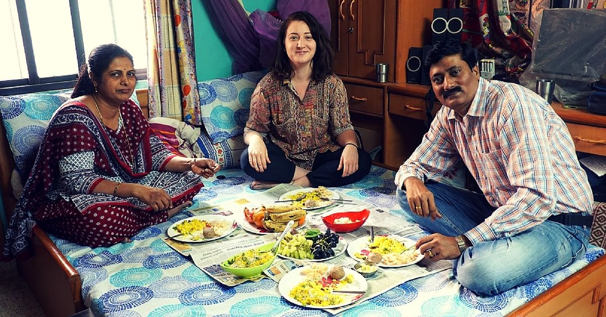How I Am Learning to Be a Better Guest in Indian Households, One Dinner Goof-Up at a Time