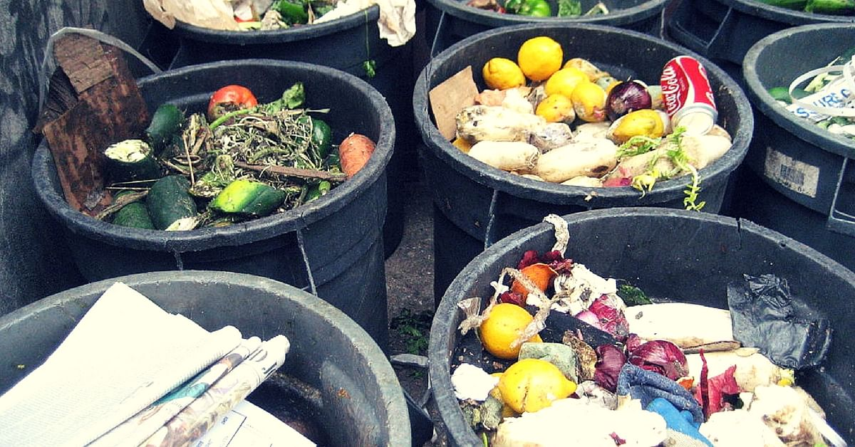 As India Does Its Bit to Tackle Food Waste, Here's What It Can Learn From Other Countries!