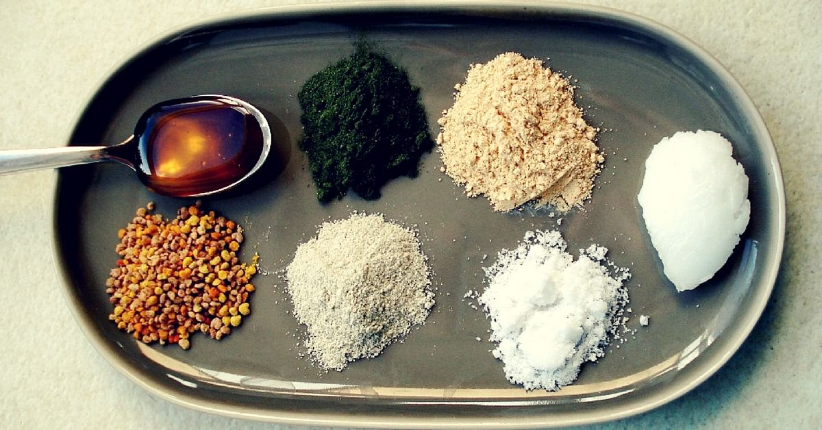 4 Traditional Superfoods From India That Have Taken the World by Storm