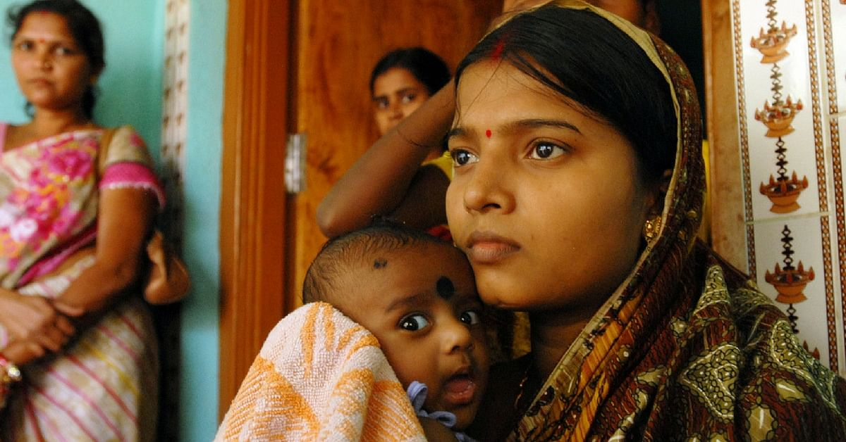 App by IITians Can Help Detect High-Risk Pregnancies & Complications Leading to Maternal Death