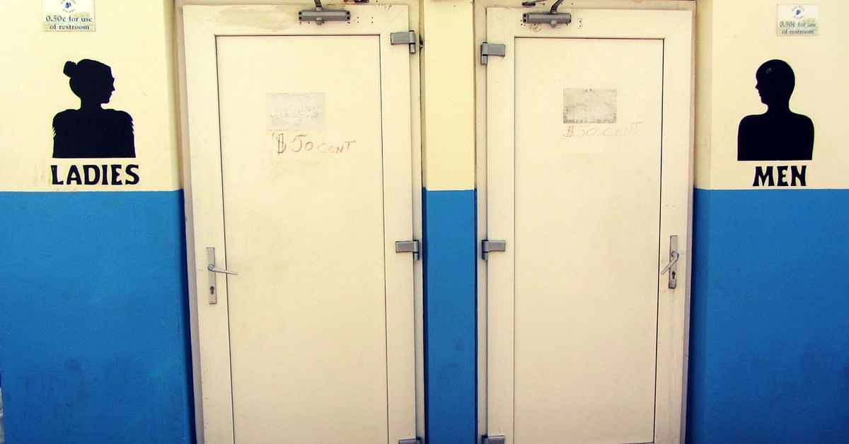 Public Toilets Will Soon Be Equipped With Instant Feedback Devices in 11 Indian States!