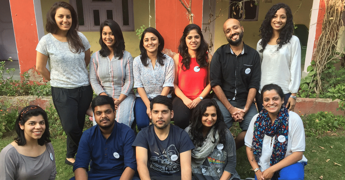 Meet the Team Empowering Both Teachers & Students in Low-Income Schools From Delhi to Kashmir
