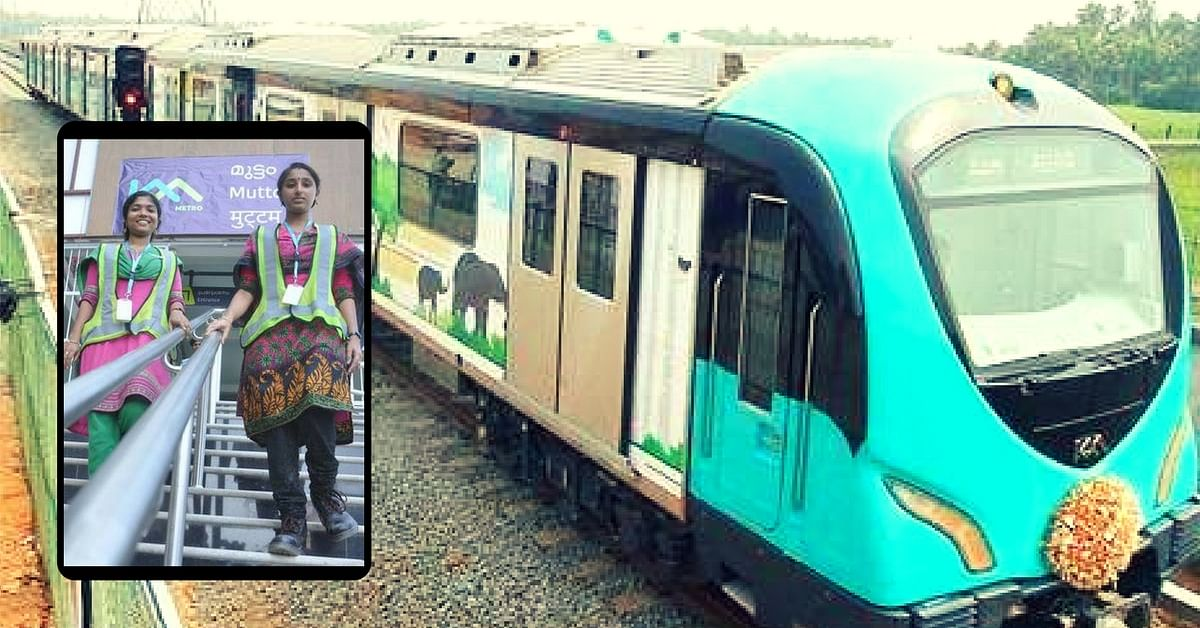 How Kochi Metro Is Leading the Way Towards a More Inclusive Society