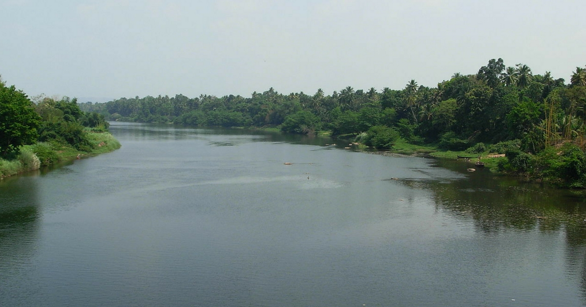In Kerala, 700 People Worked 70 Days to Revive a River Considered 'Dead' for over a Decade!