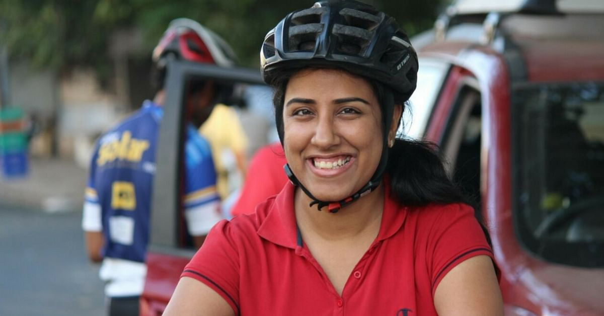 India's First Bicycle Mayor is From Baroda and Her Mission is Truly Awesome!