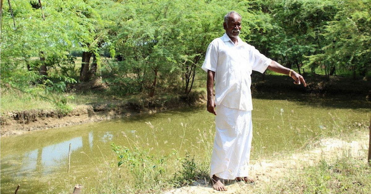 TBI Blogs: Farmers in Coastal Tamil Nadu Are Battling Drought Using Smart Farming Techniques