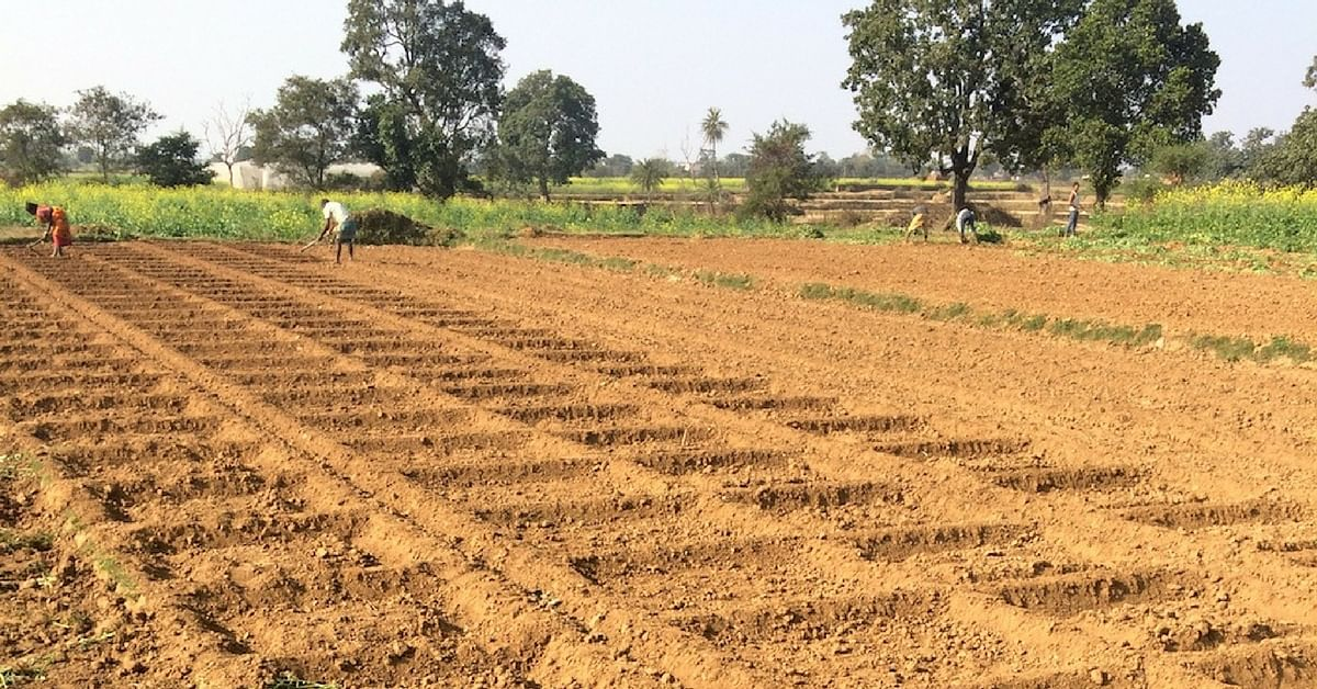 TBI Blogs: Farmers in Rural Jharkhand Are Boosting Their Income by Switching to Small Pumps for Irrigation