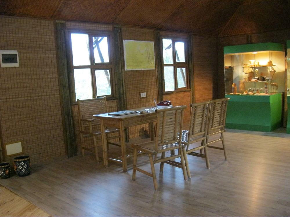 A Museum in Himachal to Promote the Uses of Bamboo- The Wonder Grass