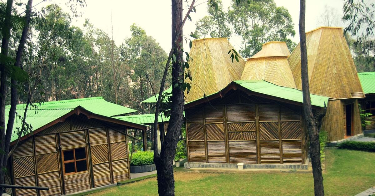 The Bamboo Museum in Palampur Opens Our Eyes to the Amazing Potential of This Wonder Grass