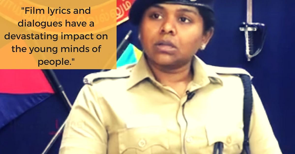 Watch Female IPS Officers From TN Explain How Sexism in Movies Adversely Affects the Society