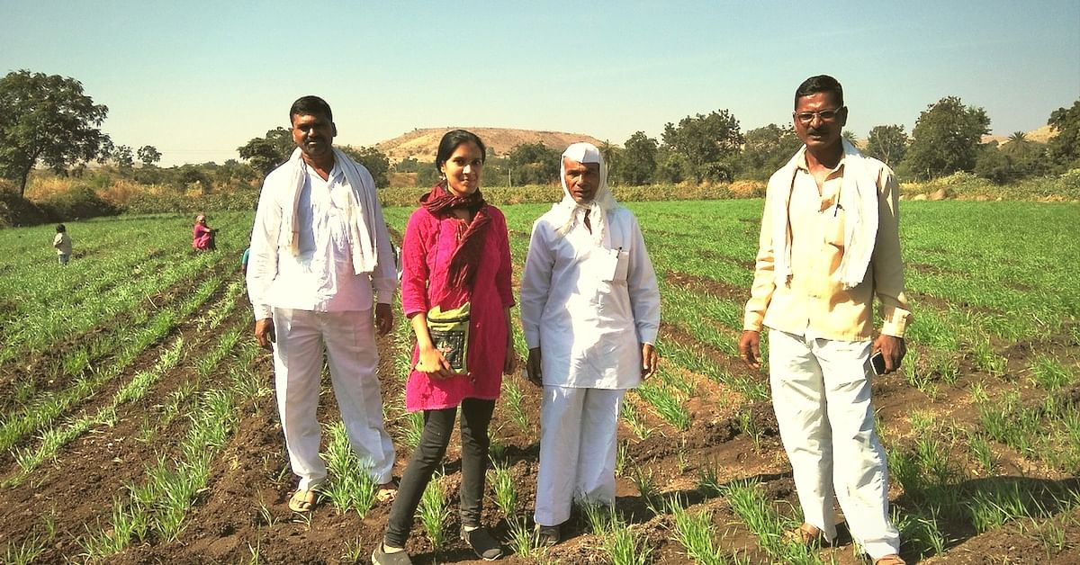 All Things Nature: How an Engineer Is Taking Zero Budget Natural Farming to Maharashtra's Farmers