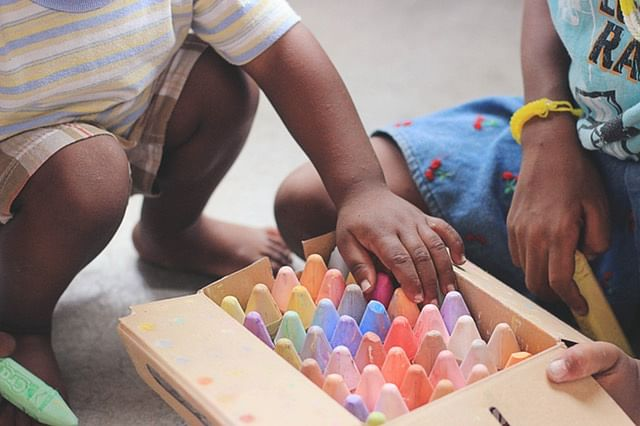 how to interact with children with autism