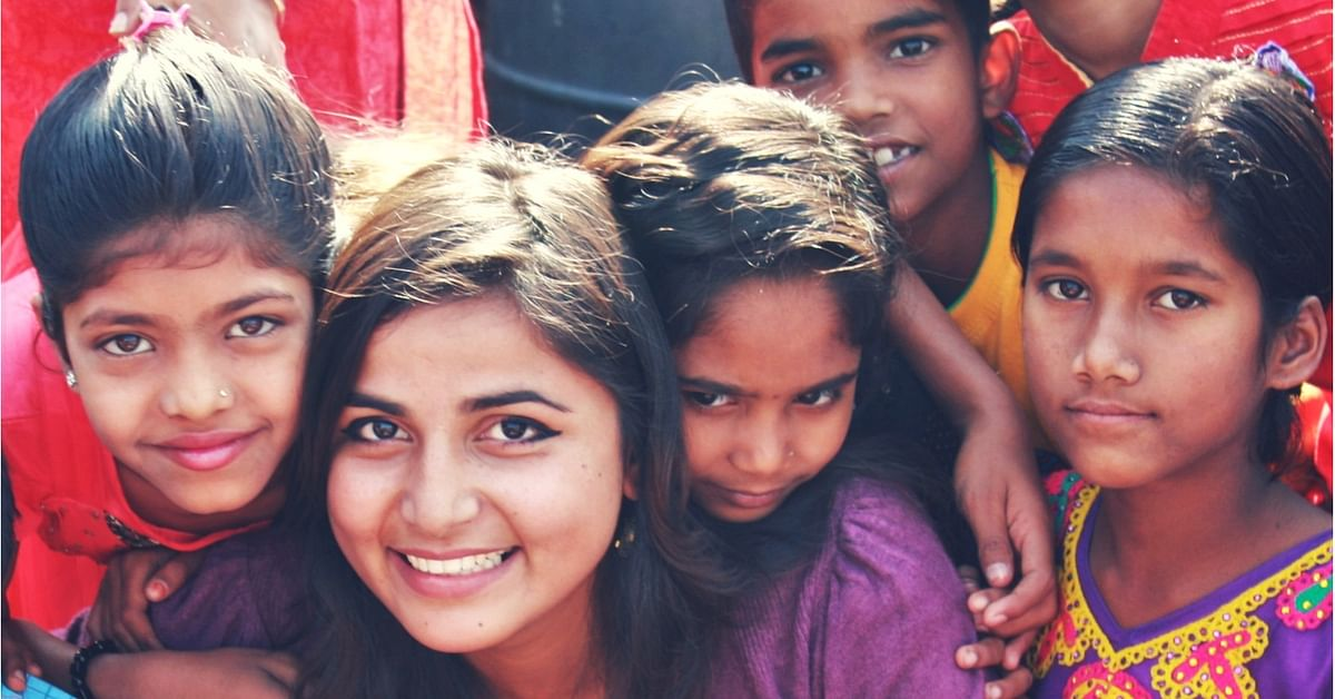 One Woman and Her Homeschooling Initiative Is Empowering 80 Underprivileged Girls in Garhwal