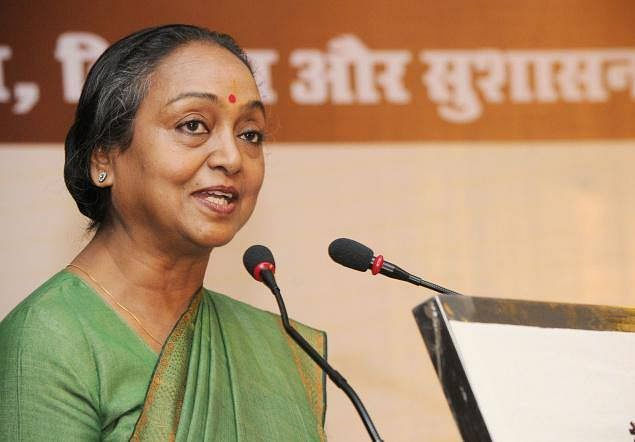 Meira Kumar for President Congress Presidential Candidate