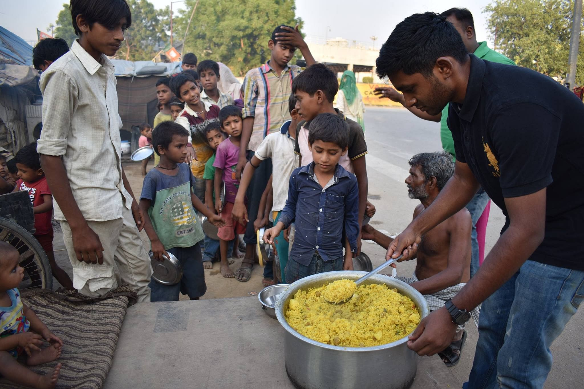 Islamic Relief India Ramzan heroes