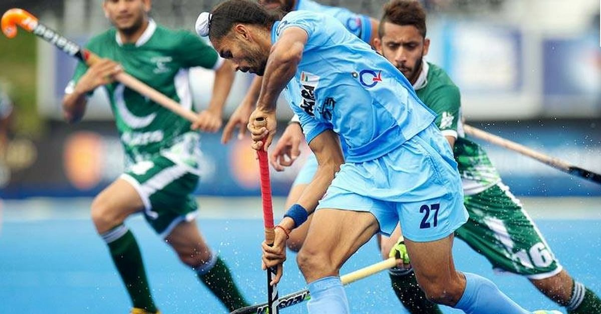 India's Stupendous Win Over Pak in Hockey World League Semis Stole the Show on Twitter Too!