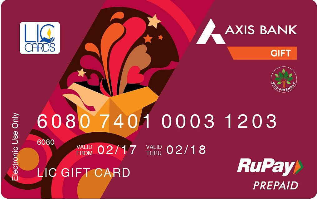 axis bank launches biodegradable cards as an eco friendly initiative