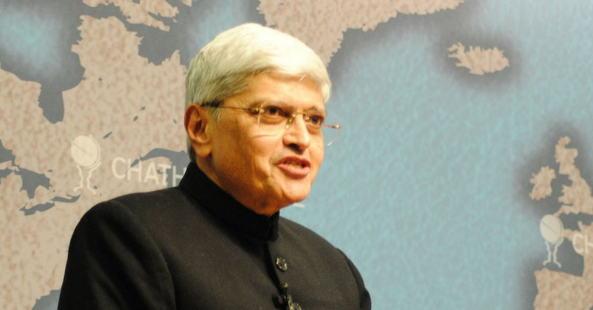 The Other Gandhi: 10 Things You Need to Know About Probable Presidential Pick Gopalkrishna Gandhi