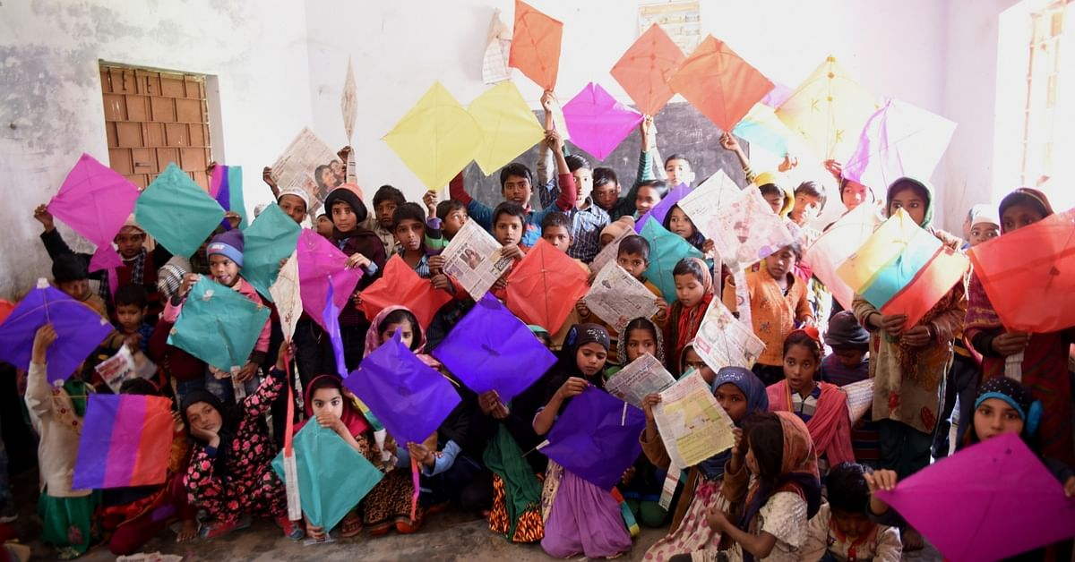 How a Couple Is Empowering Girls in Rural Bihar to Change the Face of Education in Govt Schools