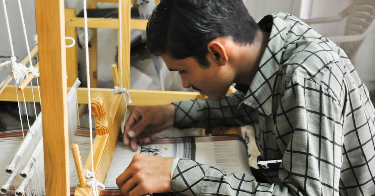 TBI Blogs: How a Gujarat Institute is Empowering Rural Artisans to Set up Their Own Businesses