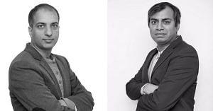 Meet the IITians - Amit Singh - Deepanshu Malviya- Shuttl- Founders