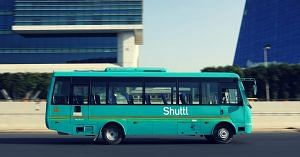 Meet the IITians Who Are Motivating Delhiites to Leave Their Cars Home - Shuttl