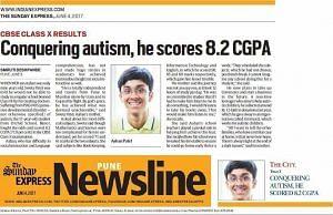 autism treatment success stories in India
