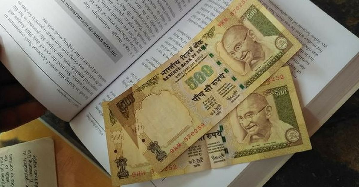 Odisha Teen Generates Electricity From ₹ 500 Notes