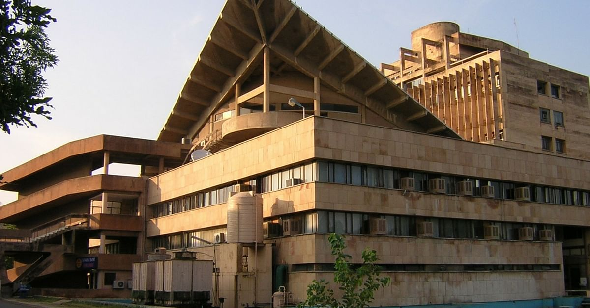 IIT-Delhi, IIT-Bombay & IISc Ranked Among the Top 200 Global Universities