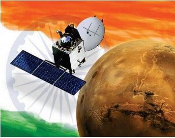 Mangalyaan-ISRO-1000days