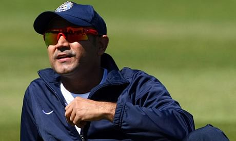Indian Cricket Team's Next Coach pick